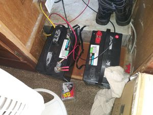RV/Marine batteries for Sale in Casselberry, FL