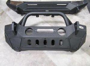 Smittybilt XRC Gen 2 Bumpers Front & Rear for Sale in Fontana, CA