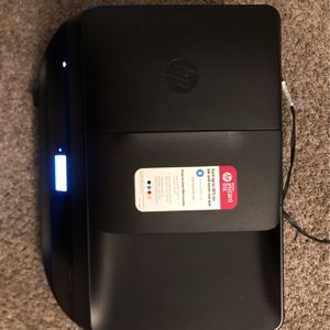 HP Printer Scanner And Fax Machine for Sale in Van Buren Charter Township, MI