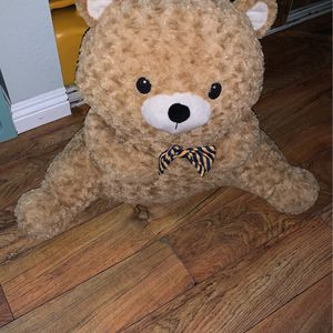 Large Stuffed Teddy Bear for Sale in Commerce, CA
