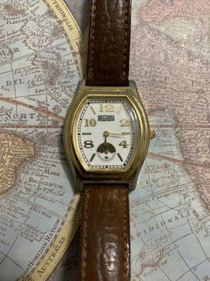 Vintage Unisex Brittania Watch for Sale in Virginia Beach, VA