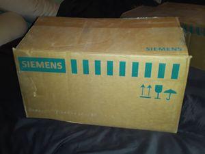Brand New Siemens Breaker Box for Sale in Memphis, TN