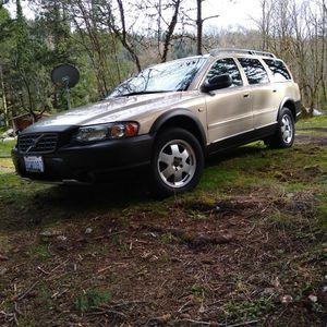 2003 Volvo xc70 AWD for Sale in Skykomish, WA