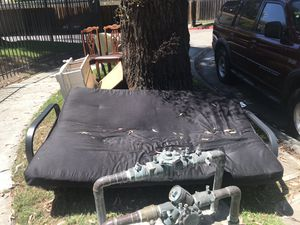Futon for Sale in San Jose, CA