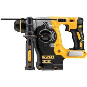 slider closed DEWALT XR 20-Volt Max 1-in SDS-Plus Variable Speed Cordless Rotary Hammer Drill for Sale in Dallas, TX