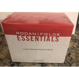 Makeup Remover Wipes for Sale in Santa Clarita, CA