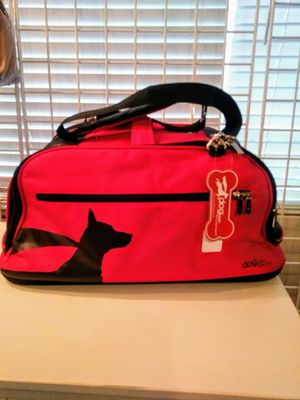 Nylon Pet Carrier for Sale in Walton, NY