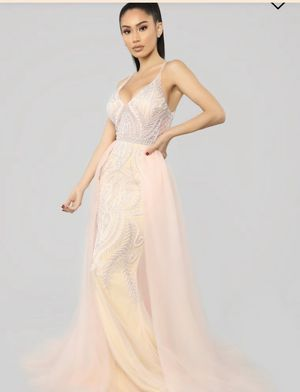 Evening dress , prom dress for sale for Sale in Upper Marlboro, MD