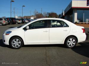 2007 Toyota Yaris for Sale in Ellicott City, MD
