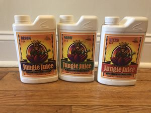 Jungle Juice Fertilizer for Sale in Queens, NY