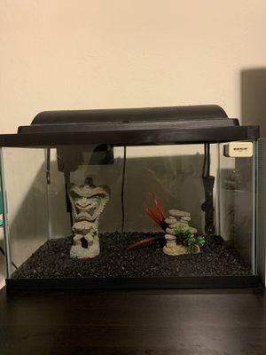 Aquarium fish tank for Sale in San Bruno, CA