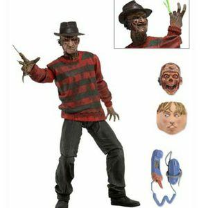 NECA Nightmare On Elm St. Figurine for Sale in Daytona Beach, FL