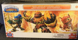 Skylanders Giants Mega Puzzle for Sale in Whittier, CA