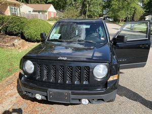 Jeep Patriot for Sale in Williamsburg, VA