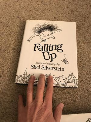 Falling up book for Sale in Denver, CO