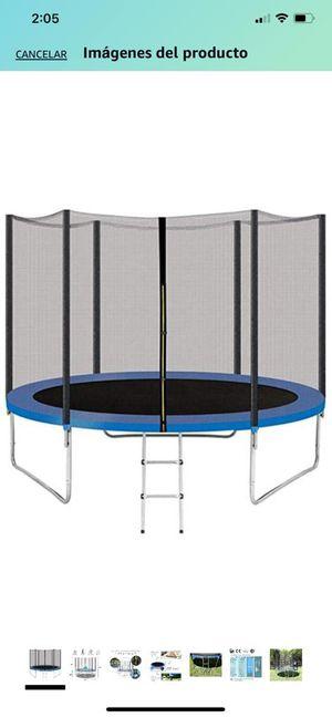 Trampolín 10 ft for Sale in Phoenix, AZ