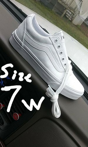 7 Brand New Vans! for Sale in Stone Mountain, GA