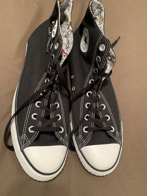 Jack ass converse new . for Sale in Las Vegas, NV