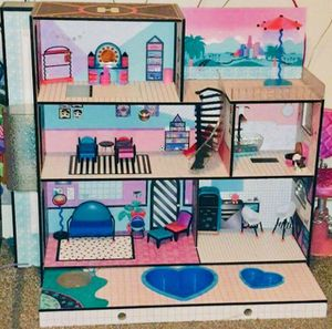 Doll house (LOL house) for Sale in Scottsdale, AZ