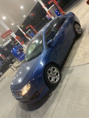 2010 Ford Fusion for Sale in Montgomery, AL