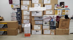 Ceiling fans for Sale in Lithonia, GA