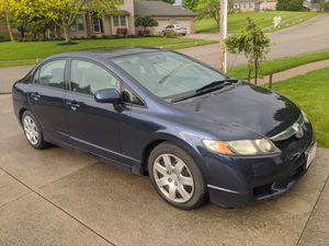 2010 HONDA CIVIC LX 107K for Sale in Bellefontaine, OH