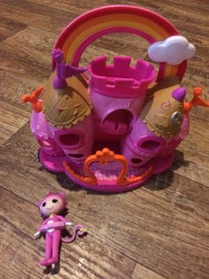 Lalaloopsy small doll toy for Sale in Fort Worth, TX
