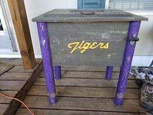 LSU Cooler for Sale in Port Arthur, TX