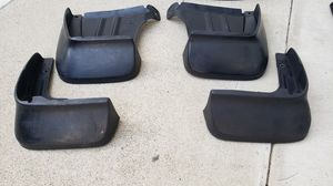 2004 - 2008 Acura TSX mud flaps OEM for Sale in Riverside, CA