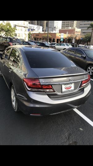 Honda Civic 2014 for Sale in San Diego, CA