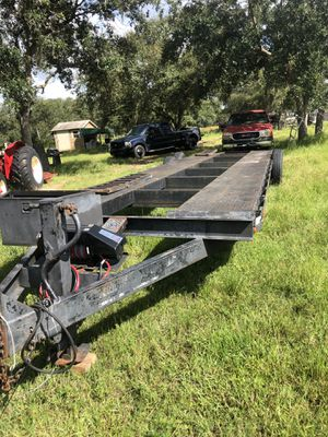 2 car carrier in excellent condition for Sale in Fort Myers, FL