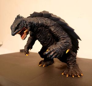 X-Plus Gamera 1999 Figure / Toy (Godzilla) for Sale in Bellflower, CA