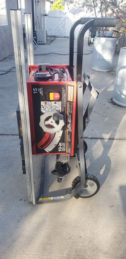 """Craftsman Professional 10"""" Job Site Table Saw for Sale in Stockton, CA"""