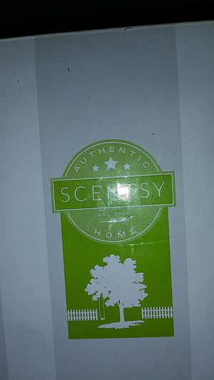Brand new Scentsy Warmer for Sale in Las Vegas, NV