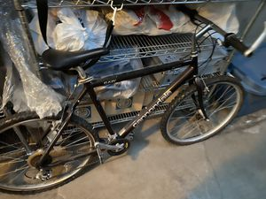 Bike Cannondale newer for Sale in La Mesa, CA