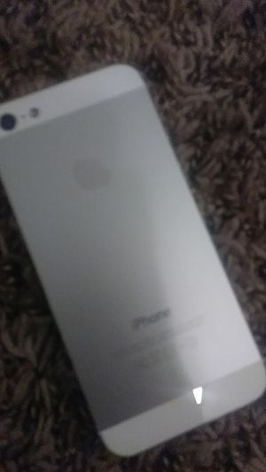 Iphone 5/unlocked for Sale in Denver, CO