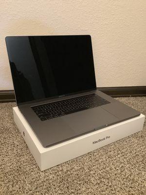 MacBook Pro 2017 for Sale in Pueblo West, CO
