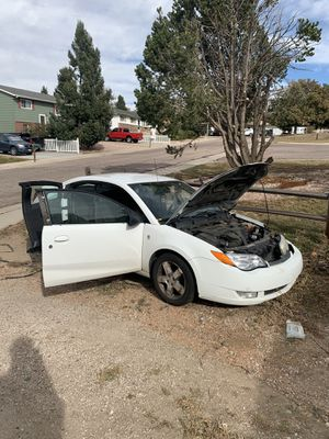 2006 Saturn Ion for Sale in Colorado Springs, CO