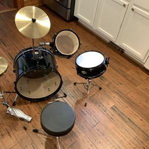 Drum Set for Sale in Danbury, CT
