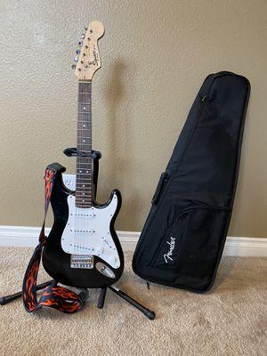 Kids Fender Electric Guitar for Sale in Murrieta, CA