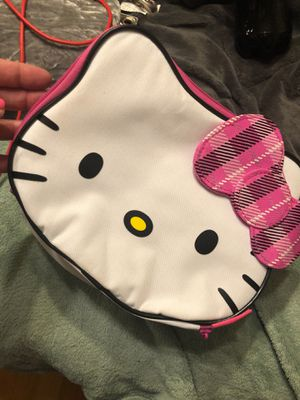 Hello Kitty Lunch Box for Sale in Cape Coral, FL