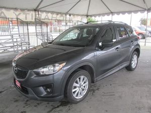 2014 Mazda CX-5 for Sale in Gardena, CA