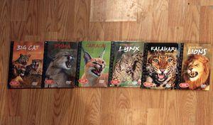 Natural Killers (Predators CloseUp) for Sale in Houston, TX