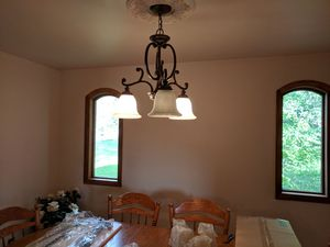 Kitchen Light Fixture for Sale in Aliquippa, PA