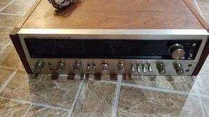 Vintage Pioneer SX828 Receiver for Sale in Blacklick, OH