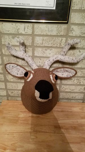 Handmade crochet items for Sale in Independence, KS