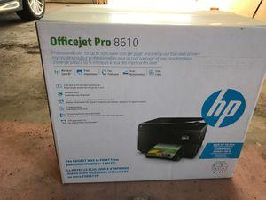 Office Jet Pro 8610 Printer for Sale in Yakima, WA