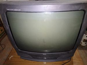 * RCA 26 INCH XL100 XS STEREO OLD TELEVISION TV / NO REMOTE * for Sale in Washington, DC