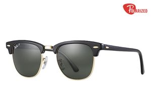 New Ray Ban Clubmaster Classic Polarized Sunglasses for Sale in Bluffton, SC