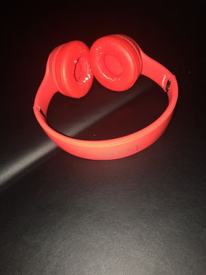Beats by Dre Wireless Solo 3 for Sale in Richmond, TX